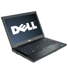 "Dell Latitude E6410 Laptop i5 2.67GHz 8GB 500GB HDD 14"" Windows 7 DVD"