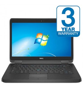 Dell Latitude E5440 i5 4th Gen Laptop, 3 Year Warranty, Grade A, 16GB RAM, 1TB HDD, HDMI, Warranty, Webcam