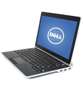 Dell Latitude E6220 Laptop, Widescreen Intel, 4GB RAM, Wireless, 2 Year Warranty