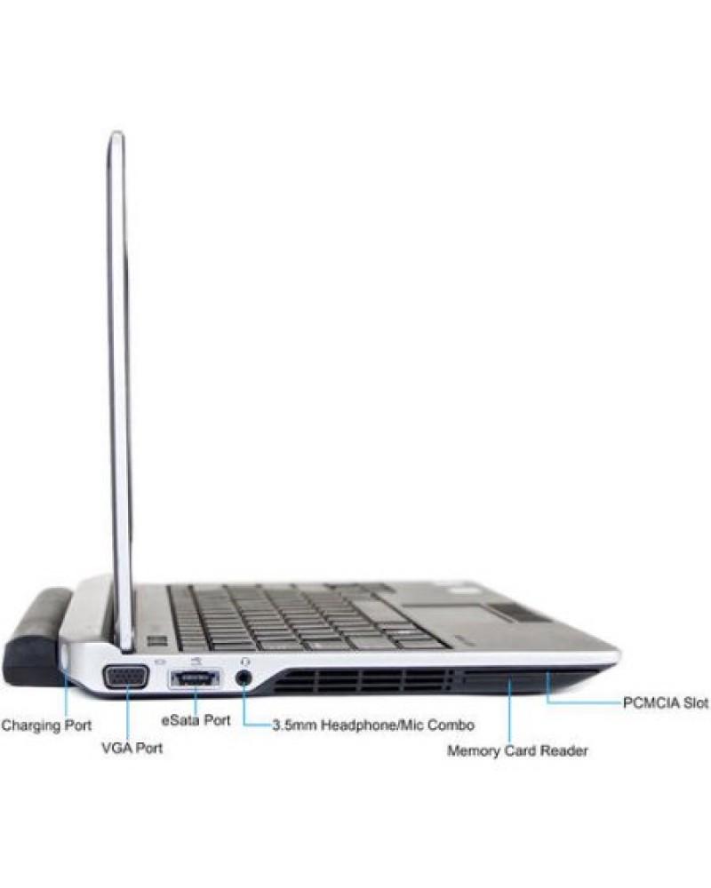Dell Latitude E6410 Widescreen Refurbished Laptop with i5 processor