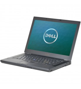 Dell Latitude E6410 Laptop i5, 4GB, 160GB HDD, Windows 7, Wifi, DVD, 1 Year Warranty,