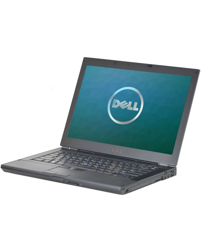 Dell Latitude E6410 Laptop Intel i5 4GB Refurbished with full warranty