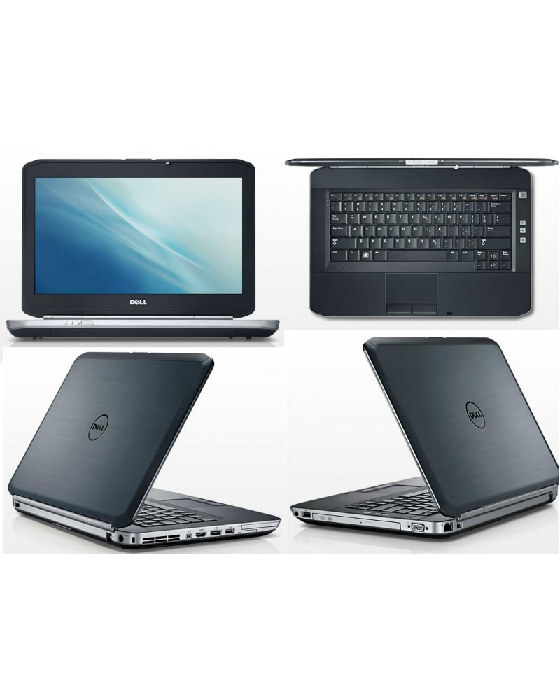Refurbished Dell Latitude E6430 Widescreen i5 Refurbished