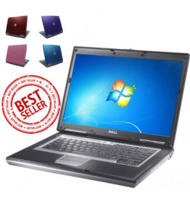 CHEAP COLOURED WIDESCREEN LAPTOP, 2GB Memory, 80GB HDD