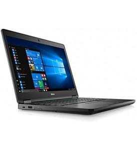 Dell Latitude 5480 Core i5-6300U 2.40GHz Quad Core, 8GB, 256GB SSD Warranty, Webcam