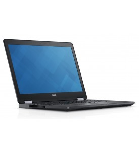 Dell Latitude E5570 15-inch Core i5 6440HQ Quad Core, 8GB, 500GB Warranty, Webcam