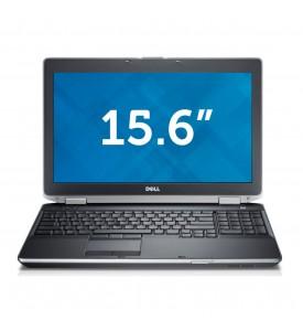 Dell Latitude E5520 Laptop, Intel Core i5 2.5GHz, 4GB RAM, 250GB HDD, Windows 10