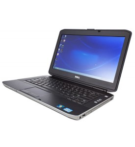 Dell Latitude E5430 Core i5-3320M 2.6Ghz 8GB RAM 500GB HDD