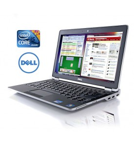Dell Latitude E6220 Core 2.5Ghz 16GB RAM, 500GB DVDRW WiFi Webcam Windows 10 Laptop