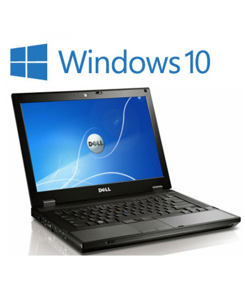 Intelindia: Dell Latitude E6410 Laptop Intel I5 8GB Refurbished With