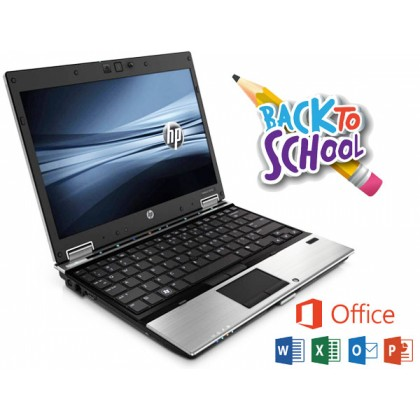 Office Hp Laptop
