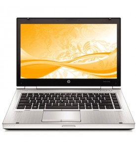 HP Elitebook 8470p, i5 Laptop,  4GB Memory, 320GB HDD, Wireless, Warranty