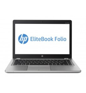 HP EliteBook Folio 9470m, i5 Laptop,  4GB Memory, 500GB HDD, Wireless, Warranty