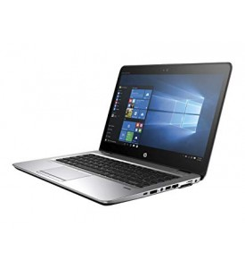 HP EliteBook 745 G3 Laptop Quad Core 8GB 256GB SSD HDD Warranty Windows 10  Webcam