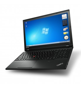 "Lenovo Thinkpad T520 Laptop i5 2.50GHz 4th Gen 15.6"" Widescreen 4GB RAM 320GB HDD Warranty Windows 10"