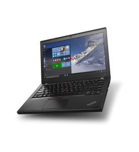Lenovo Thinkpad X260 i5 2.60GHz 6th Gen 8GB RAM 500GB Warranty SSD Windows 10 Webcam