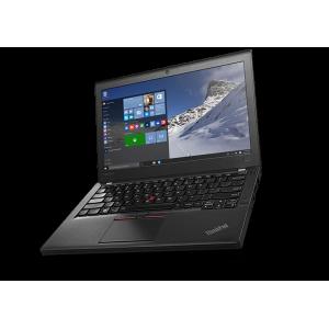 Lenovo Thinkpad X260 i5 2.60GHz 6th Gen 8GB RAM 240GB SSD Warranty Windows 10 Webcam