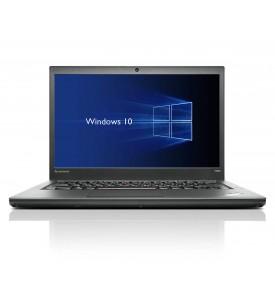 Lenovo Thinkpad T440 Gaming Laptop, 8GB Memory 500GB HDD, Warranty, Wireless, 4th Generation