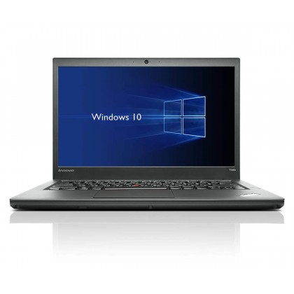 Refurbished Lenovo Thinkpad T440 Laptop 4GB i5 with warranty
