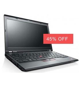 Lenovo Thinkpad X230 Laptop i5 2.60GHz 3rd Gen 4GB RAM Warranty Windows 7