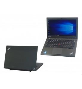 Lenovo Thinkpad X240 Laptop i5 1.90GHz 4th Gen 16GB RAM 240GB SSD HDD, Warranty Windows 10