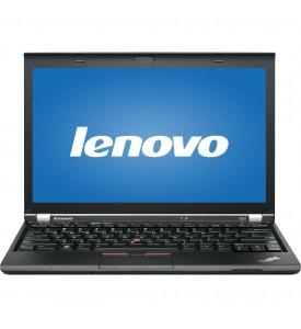 Lenovo Thinkpad X230 2 Year Warranty Laptop i5 2.60GHz 3rd Gen 8GB RAM 320GB HDD Windows 10,