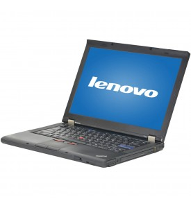 Lenovo Thinkpad T410 Laptop 4GB, DVD, 1 Year Warranty, Wireless, Windows