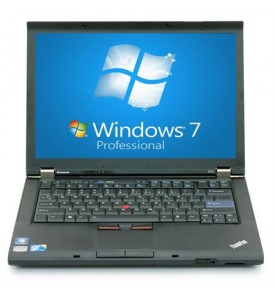 Lenovo Thinkpad T410i Laptop 4GB Memory, Warranty, Wireless
