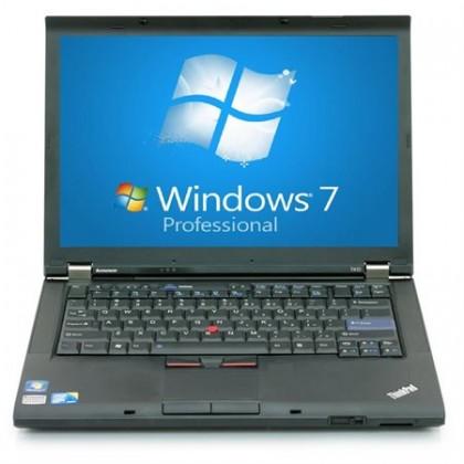 Lenovo Thinkpad T410 Laptop 4GB Memory, Warranty, Wireless, DVD, 2 Year Warranty