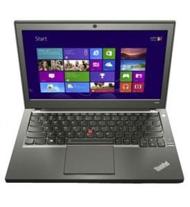 Lenovo Thinkpad T440 Laptop i5 4th Gen 8GB RAM 1TB HDD Warranty Windows 10 Webcam