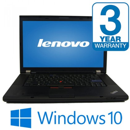 "Lenovo Thinkpad T420 i5 Laptop 3 Year Warranty, 8GB Memory, 1TB Hard Drive, 15.6"" Widescreen, Warranty, Wireless, Windows 10"