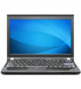 Lenovo Thinkpad X220 Laptop 2nd Gen i5 2.60GHz  4GB RAM Warranty Windows 7 Webcam