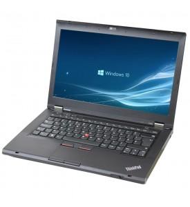 Lenovo Thinkpad T430u i5 Laptop with 4GB Memory, Hard Drive, Warranty, Wireless, Warranty, Windows 10