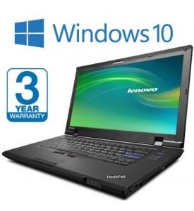 Lenovo Thinkpad X201 3 Year Warranty, 8GB RAM, 500GB HDD, i5 Laptop, Office 2016