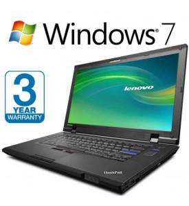 Lenovo Thinkpad T410 3 Year Warranty 8GB Memory, 1TB HDD,  i5 Processor Laptop