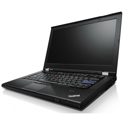 Lenovo Thinkpad T430 Laptop i5 2.60GHz 3rd Gen 4GB RAM 320GB HDD Warranty Windows 7