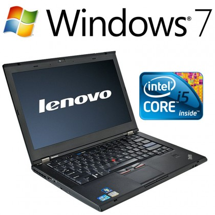 Lenovo Thinkpad T420 i5 Laptop with 4GB Memory, Warranty, Wireless