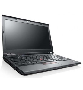 Lenovo Thinkpad X230 Laptop i5 2.60GHz 3rd Gen 4GB RAM Warranty Windows 7