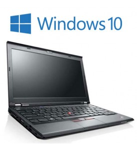 Lenovo Thinkpad X230 Laptop i5 2.90GHz 3rd Gen 8GB RAM, 500GB HDD Warranty Windows 10