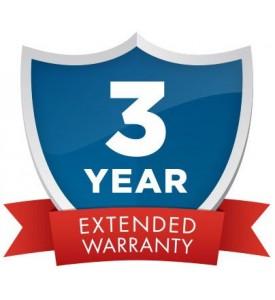 3 Year Extended Warranty