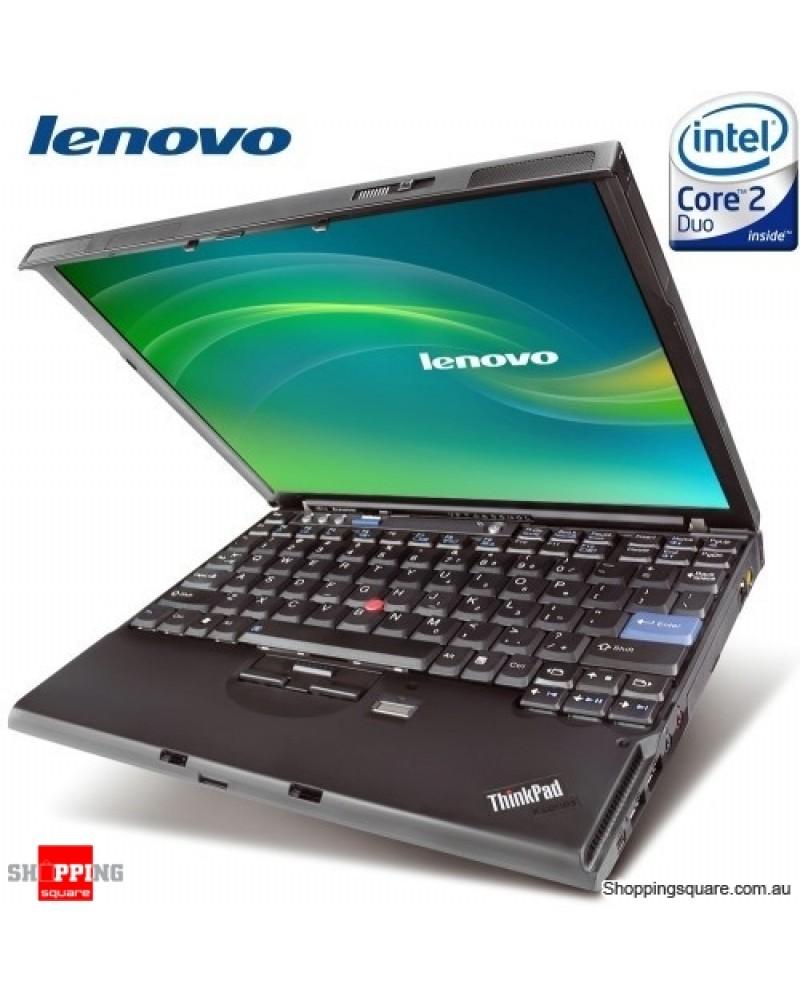 Ibm Lenovo Thinkpad T400 Widescreen Laptop