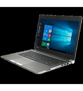 Toshiba Portégé Z40 i5 4th Gen Laptop with Windows 10,  4GB RAM, SSD, HDMI, Warranty, Webcam