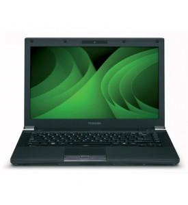 Toshiba Tecra R830 i5 Laptop with Windows 10, 4GB RAM, Webcam, Warranty