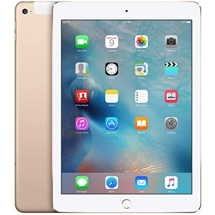 Apple iPad Air 2 - 32GB Retina Wi-Fi 9.7in White 1 Year Warranty