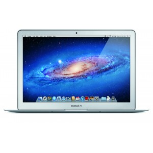 Apple MacBook Air 13 Laptop i5 1.7GHz 128GB SSD El Capitan 4GB