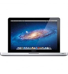 Apple MacBook Pro 13 Core i5 2.50GHz 4GB Ram 500GB Webcam