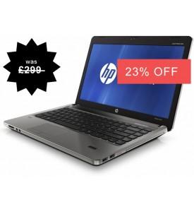 HP Probook 6560b Laptop Core i5 3540M 2.50GHz 3rd Gen 320GB Warranty Windows 10