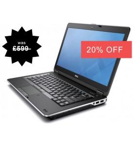 Dell Latitude E6440 i7 4th generation Gaming Laptop with Windows 10,  4GB RAM, 500GB HDMI, Warranty,