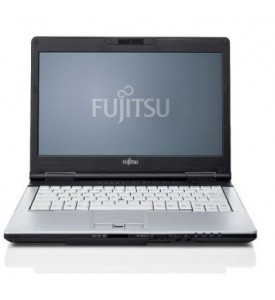 Fujitsu LifeBook E751 Widescreen laptop with Windows 10,  4GB Memory, 320GB