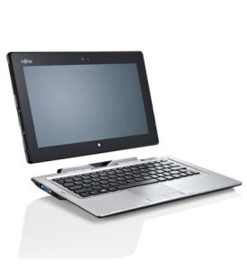 Fujitsu Stylistic Q702 Touchscreen laptop with Windows 10,  4GB Memory, 128GB SSD, Wifi